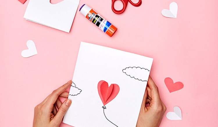 Quà Valentine 2021 tự làm cực kỳ ý nghĩa